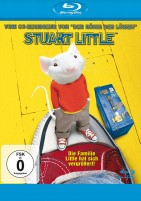 Stuart Little 1 (Blu-ray)