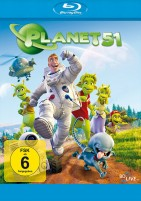 Planet 51 (Blu-ray)
