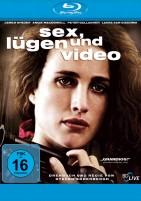 Sex, Lügen und Video (Blu-ray)