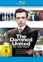 The Damned United - Der ewige Gegner (Blu-ray)