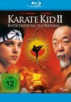 Karate Kid II - Entscheidung in Okinawa (Blu-ray)