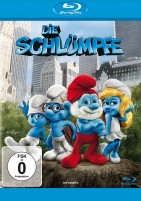 Die Schlümpfe (Blu-ray)