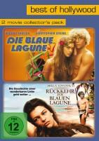 Die Blaue Lagune / Rückkehr zur blauen Lagune - Best of Hollywood - 2 Movie Collector's Pack (DVD)