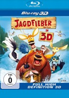 Jagdfieber 3D - Blu-ray 3D (Blu-ray)