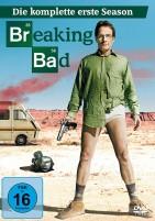 Breaking Bad - Season 1 / Amaray (DVD)