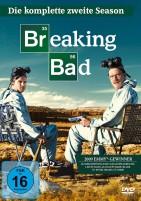 Breaking Bad - Season 2 / Amaray (DVD)