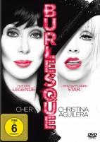 Burlesque (DVD)