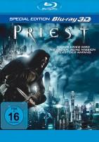Priest - Blu-ray 3D (Blu-ray)