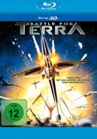 Battle for Terra - Blu-ray 3D (Blu-ray)