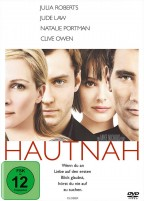 Hautnah - Closer - Girl's Night / 2. Auflage (DVD)