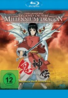 Onigamiden - Legend of the Millennium Dragon (Blu-ray)