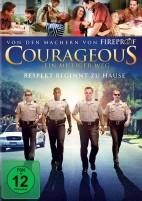 Courageous - Ein mutiger Weg (DVD)