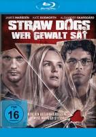 Straw Dogs - Wer Gewalt sät (Blu-ray)