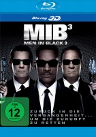 Men in Black 3 3D - Blu-ray 3D + 2D (Blu-ray)