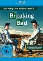 Breaking Bad - Season 2 (Blu-ray)