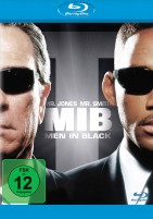 Men in Black - 2. Auflage (Blu-ray)