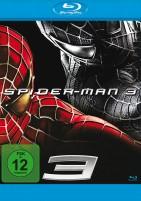 Spider-Man 3 - 2. Auflage (Blu-ray)