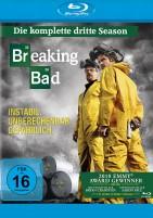 Breaking Bad - Season 3 (Blu-ray)