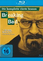 Breaking Bad - Season 4 (Blu-ray)