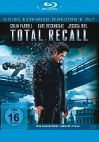 Total Recall - Extended Director's Cut / 2. Auflage (Blu-ray)