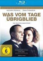 Was vom Tage übrigblieb (Blu-ray)