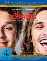 Ananas Express - Mastered in 4K (Blu-ray)