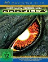 Godzilla - Mastered in 4K (Blu-ray)