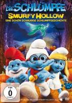 Smurfy Hollow - Eine schön schaurige Schlumpfgeschichte (DVD)