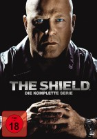 The Shield - Die komplette Serie (DVD)