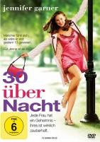 30 über Nacht - Neuauflage (DVD)
