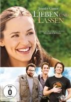 Lieben und lassen (DVD)