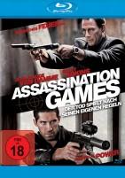 Assassination Games - Der Tod spielt nach seinen eigenen Regeln (Blu-ray)