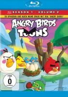 Angry Birds Toons - Season 1 / Volume 2 (Blu-ray)