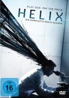 Helix - Staffel 01 (DVD)