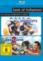 Kindsköpfe & Kindsköpfe 2 - Best of Hollywood / 2 Movie Collector's Pack (Blu-ray)