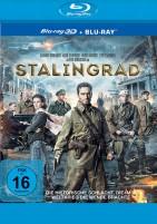 Stalingrad - Blu-ray 3D + 2D (Blu-ray)