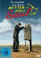 Better Call Saul - Staffel 01 (DVD)