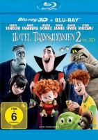 Hotel Transsilvanien 2 - Blu-ray 3D + 2D (Blu-ray)