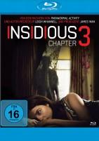 Insidious: Chapter 3 - Jede Geschichte hat einen Anfang (Blu-ray)