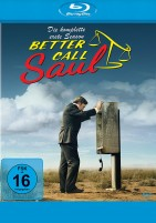 Better Call Saul - Staffel 01 (Blu-ray)