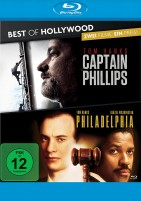 Captain Phillips & Philadelphia - Best of Hollywood - 2 Movie Collector's Pack (Blu-ray)