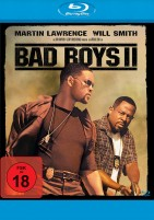 Bad Boys II - Remastered 4K (Blu-ray)
