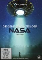 Die geheimen Akten der NASA - Staffel 01 (DVD)