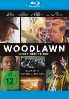 Woodlawn - Liebet eure Feinde (Blu-ray)