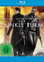 Der dunkle Turm (Blu-ray)