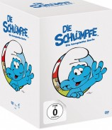 Die Schlümpfe - Die komplette Serie (DVD)