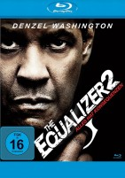 The Equalizer 2 (Blu-ray)