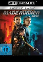 Blade Runner 2049 - 4K Ultra HD Blu-ray + Blu-ray (4K Ultra HD)