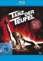 Tanz der Teufel - Das Original / Uncut / Remastered (Blu-ray)