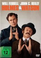 Holmes & Watson (DVD)